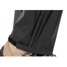The North Face W's Venture 2 1/2 Zip Pant TNF Black